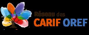 Logo Carif Oref